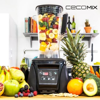 Blender Cecomix Power Titanium Pro 4027