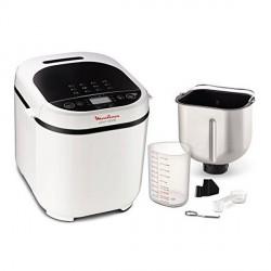 Machine à pain Moulinex Pain Doré OW2101 650W