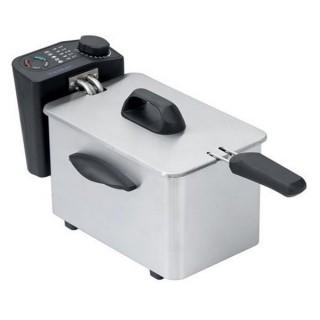 Friteuse COMELEC FR-308/3080 2,5 L 1600W Acier inoxydable