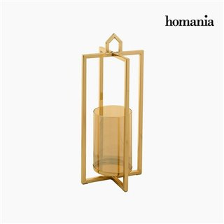Chandelier Doré - Collection Queen Deco by Homania