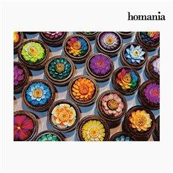 Cadre (80 x 3 x 60 cm) by Homania