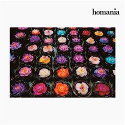 Cadre (120 x 3 x 80 cm) by Homania