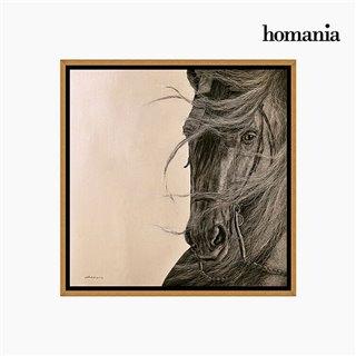 Cadre Acrylique (92 x 4 x 92 cm) by Homania