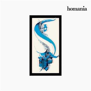 Cadre Acrylique (62 x 4 x 122 cm) by Homania