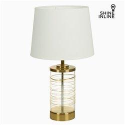Lampe de bureau (30 x 30 x 50 cm) by Shine Inline