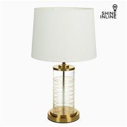 Lampe de bureau (36 x 36 x 60 cm) by Shine Inline