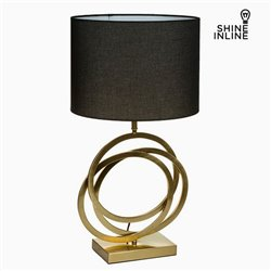 Lampe de bureau (35 x 35 x 63 cm) by Shine Inline