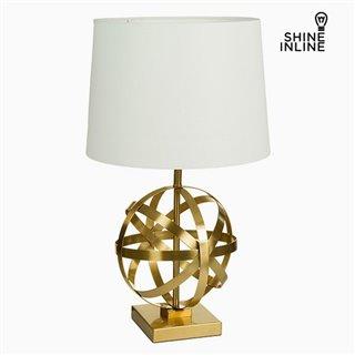 Lampe de bureau (36 x 36 x 62 cm) by Shine Inline
