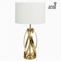 Lampe de bureau (38 x 38 x 69 cm) by Shine Inline
