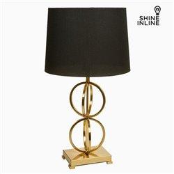 Lampe de bureau (36 x 36 x 68 cm) by Shine Inline