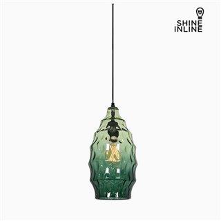 Suspension (18 x 18 x 45 cm) by Shine Inline