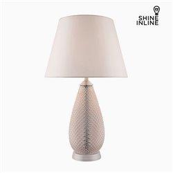 Lampe de bureau (38 x 38 x 68 cm) by Shine Inline