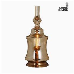 Lampe de bureau (20 x 20 x 48 cm) by Shine Inline