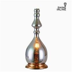 Lampe de bureau (18 x 18 x 47 cm) by Shine Inline