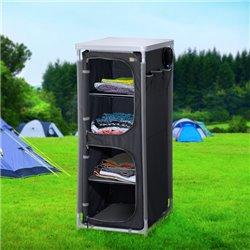Armoire de Camping Campart Travel CU0720