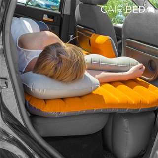 Matelas Gonflable pour Voiture Couch-Air