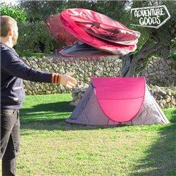 Tente à Ouverture Instantanée Pop Up Adventure Goods