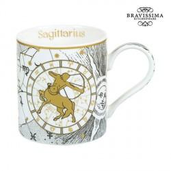 Tasse mug Sagittaire - Collection Kitchen's Deco by Bravissima Kitchen