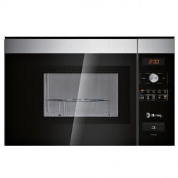 Micro-ondes intégrable avec grill Balay 3WG365NIM 20 L 800W Noir