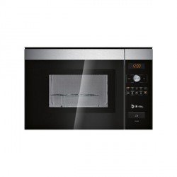 Micro-ondes intégrable avec grill Balay 3WG665NIM 25 L 900W Noir