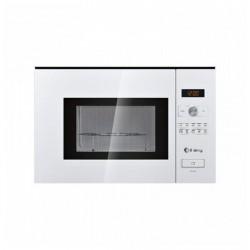 Micro-ondes intégrable avec grill Balay 3WG365BIC 20 L 800W Blanc