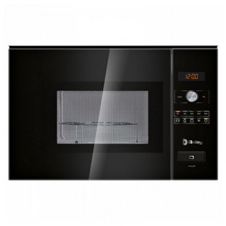 Micro-ondes intégrable avec grill Balay 3WG365NIC 20 L 800W Noir