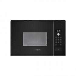 Micro-ondes intégrable Siemens AG HF15M764 20 L 800W Noir