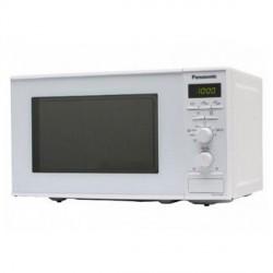Micro-ondes avec Gril Panasonic NNJ151W 20 L 800W Blanc