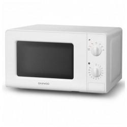 Micro-ondes Daewoo KOR-6F07 20 L 700W Blanc