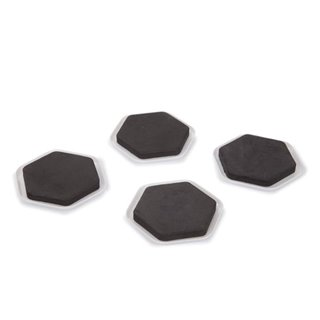 Furniture Moving Pads - 4 Pcs