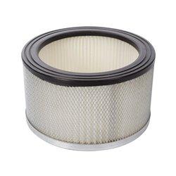 Filtre Hepa - Diamètre 16 Cm - Pour Aspirateur À Cendres Tc90600