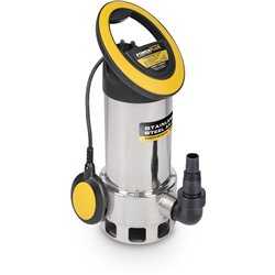Pompe Submersible 1100W Inox