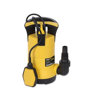 Pompe Submersible 550W