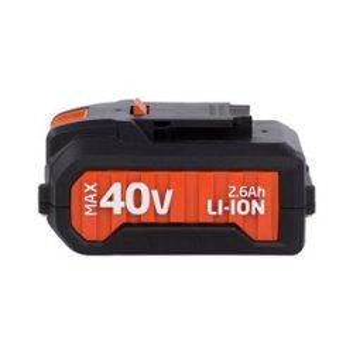 Batterie 40V Li-Ion