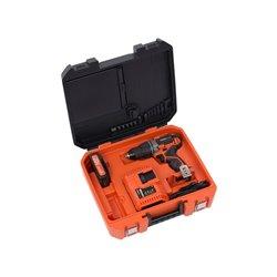 Powerplus Perceuse/Visseuse + Chargeur 20V + Bmc