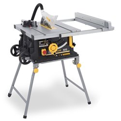 Scie A Table 2000W -254Mm