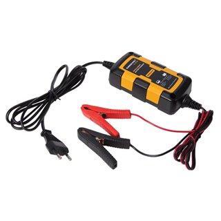Chargeur De Batterie Intelligent - 800 Ma