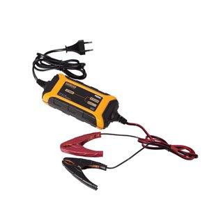Chargeur Intelligent Pour Batterie À Acide De Plomb - 12 Vdc - 1.5 A