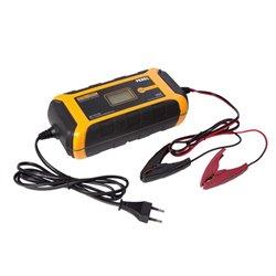 Chargeur Intelligent Pour Batterie À Acide De Plomb - 12 Vdc - 8 A