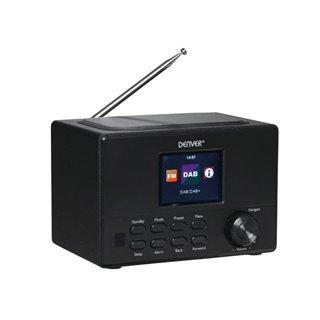 Radio Internet Ir-120 - Dab Et Fm