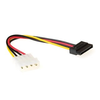 Ewent - Sata Power Adapter Cable - 15 Cm