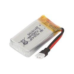 Batterie De Rechange Pour Rcqc8