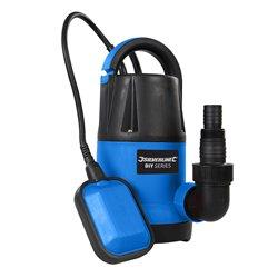 Pompe submersible à eau propre 250 W - 250 W