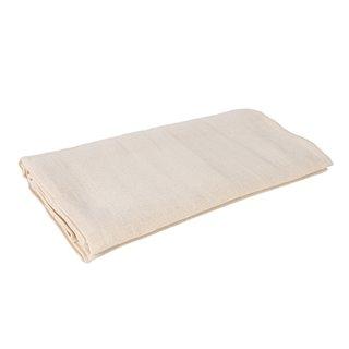 Toile de protection en coton sergé - 3,6 x 2,4 m