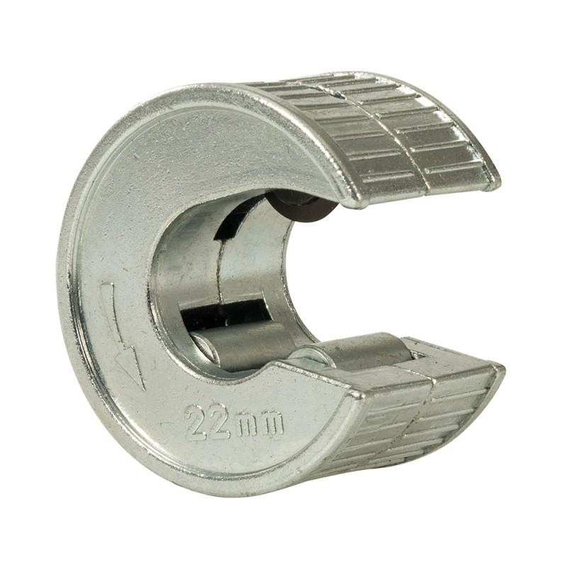 Détails Sur Coupe Tube Cuivre Compact 22 Mm