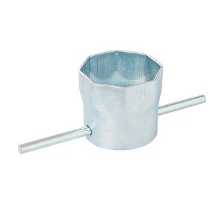 Clé à tube pour ballon d'eau chaude - 86 mm - 11.023