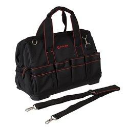 Sacoche à outils à base rigide - 480 mm