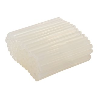 Lot de 100 bâtonnets de colle - 7,2 x 100 mm