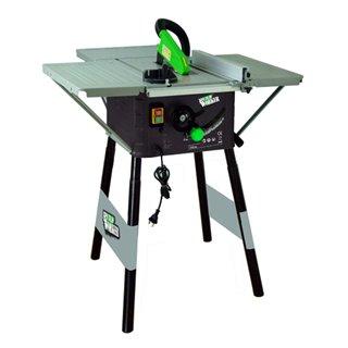 Table De Scie 1500W-Pieds Montage Rapide