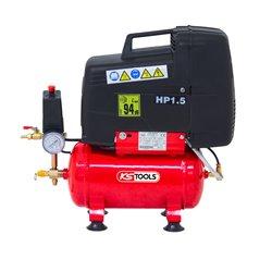 Compresseur à air sec 6L - 8bars -230V